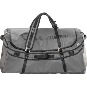 Sea to Summit Duffle Laukku 130l, charcoal